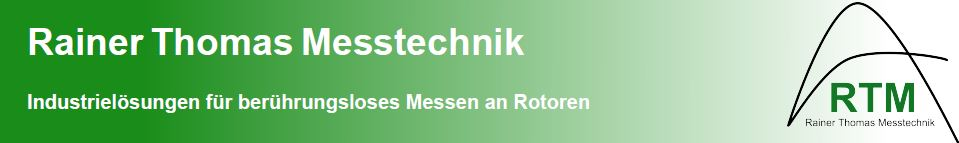 Rainer Thomas Messtechnik - rt-m.de